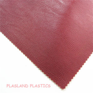 Expanded Vinyl Leather pictures & photos