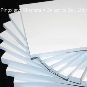 Alumina Ceramic Lining Tile for Wear Protetcion/Save Downtime, Easy Fixing pictures & photos
