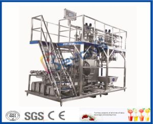 tea extracting system pictures & photos