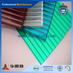 Hot Sell Multi Wall High Quality Polycarbonate Hollow Sheet pictures & photos