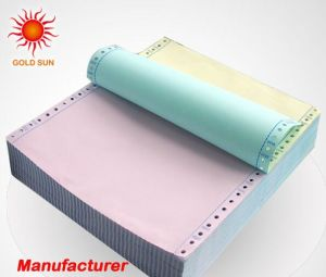 High Quality Carbonless NCR Paper pictures & photos