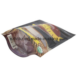 Doypack Bags Doypack Pouch Stand up Bag pictures & photos