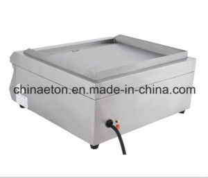 Electric Counter Top Griddle for Et-Pl-600 pictures & photos