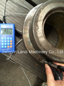 Forged Wheel Material C45 for European Steel Mill pictures & photos