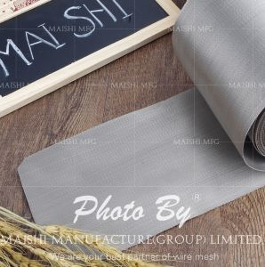 Plain/Twill/Dutch Weave Stainless Steel Woven Wire Mesh pictures & photos