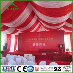 Waterproof Outdoor Marquee Mobile Advertising Canopy Tent 15m pictures & photos