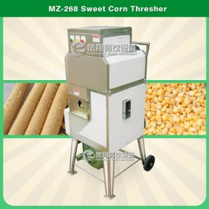 Mz-268 Large Type Sweet Corn Thresher Machine pictures & photos