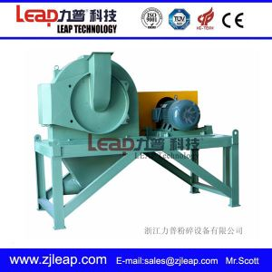 High Speed Pin Mill for Sugar, Salt, Spices pictures & photos