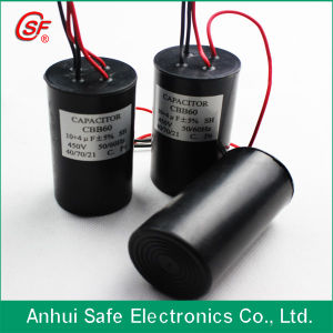 Cbb60 Capacitor for Pump pictures & photos
