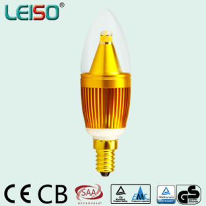 Osram Replacement 5W LED Candle Light for Replace 35W Halogen (LS-B305-GB) pictures & photos