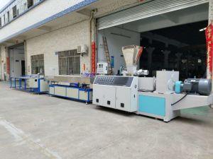 Good Performance PVC Imitation Marble Plastic Extrusion Production Machine pictures & photos