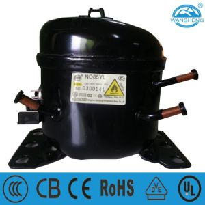 N Series N085yl R600A Refrigerator Compressor pictures & photos