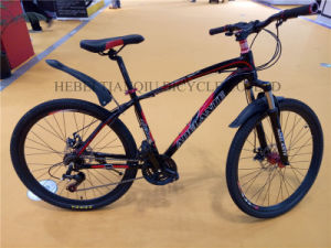 "Latest Steel/Alloy Adult Mountain Bicycle, 20""Mountain Bike, MTB pictures & photos"