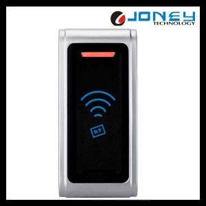 Waterproof Metal RFID Reader with Wg26/RS485 Output pictures & photos