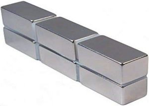 Industrial NdFeB Permanent Magnet Block Neodymium pictures & photos