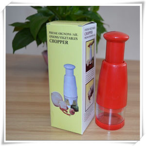 TV Product Mini Garlic Chopper (VK14040)