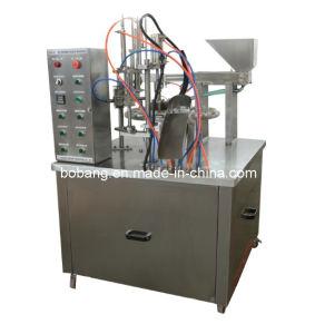Automatic Ice Cream Filling Machine pictures & photos