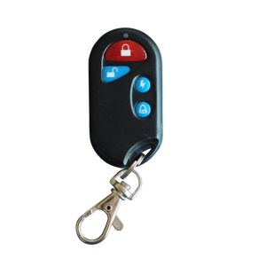 Wireless Waterproof Little RF Remote Control Transmitter pictures & photos
