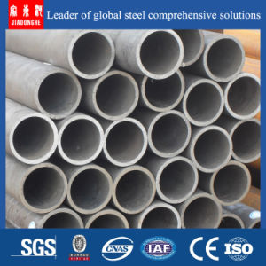 Outer Diameter 114mm Seamless Steel Pipe pictures & photos