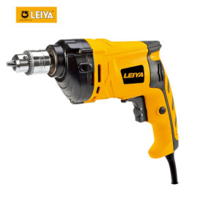 10mm 600W Electric Drill (LY10-02) pictures & photos