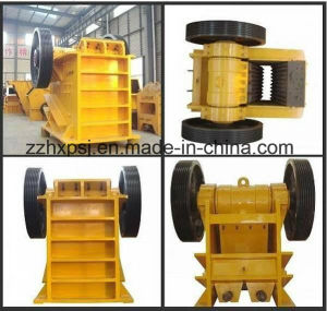 Best Price Stone Crushing Equipment pictures & photos