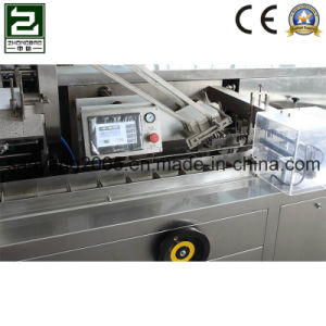 Pharmaceutical Granule Production Line with Box Packing Machine pictures & photos
