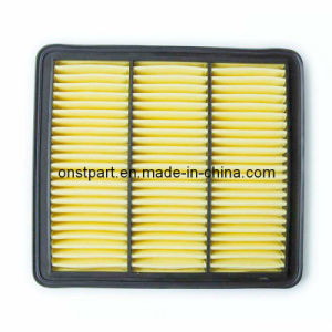 Durable Long Life Auto Air Filter for Nissan 16546-Jn30A