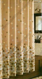 Popular Promotional Shower Curtains pictures & photos