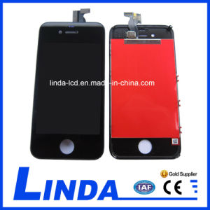 Mobile Phone LCD Screen for iPhone 4S LCD Display pictures & photos
