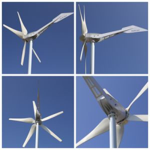 Sky Series 800W Wind Turbine for Homeuse pictures & photos