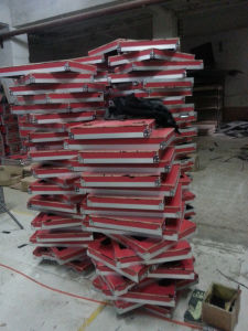 Excellent Quality Aluminum Rack Hardware Case Flight Case pictures & photos