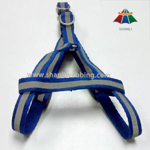 Reflective Polyester Pet Harness, Dog Harness pictures & photos