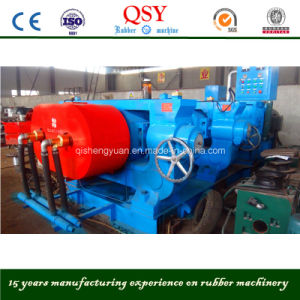 Hardened Tooth Reducer Rubber Crusher for Tyre Recycling Machine pictures & photos