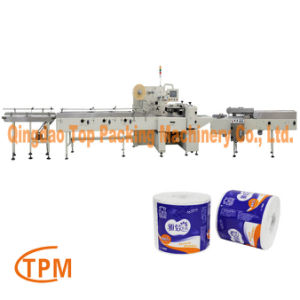 Toilet Paper Tissues Packaging Equipment pictures & photos