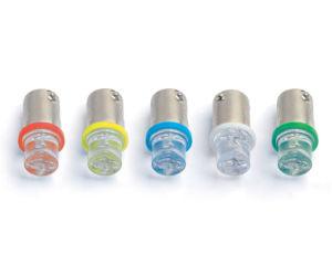 T4w Ba9s LED Car Light Bulb