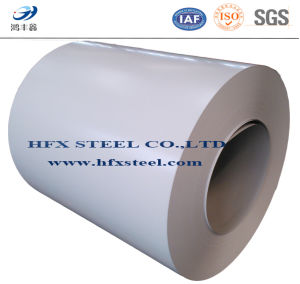 Prepainted Steel Coils/PPGI/PPGL Forroofing Sheet pictures & photos