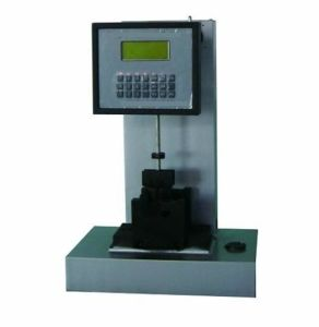 Impact Testing Machine XJJD-50 pictures & photos