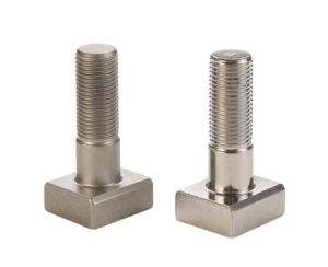 Customized CNC Precision Machining Parts with Fastener pictures & photos