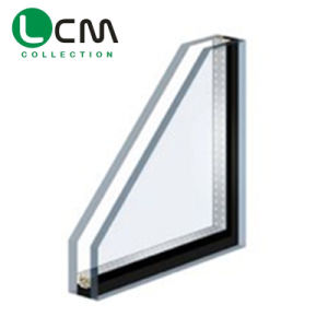 Insulating Glass Heat Transfer Coefficient of Insulating Glass Construction Glass pictures & photos