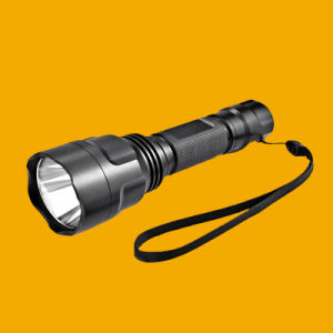 Bike LED Flashlight, Bicycle LED Flashlight for Sale Tim-Sg-C8t6 pictures & photos