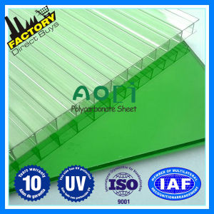 Sound Insulation Material -PC Solid Sheet pictures & photos
