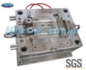 Injection Mould/Auto Mold Tooling pictures & photos