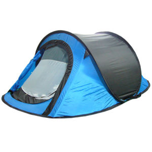 Boat Style New Camping Tent pictures & photos