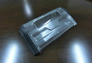 Part of Ticket Printer, Plastic Injection Mould, High Precision 2k Mold pictures & photos