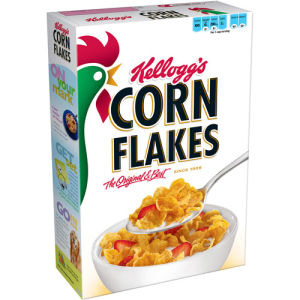 Kellogs Corn Flakes Production Line pictures & photos