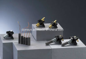 High-Efficient and Certificated Vacuum Cleaner Carbon Brush pictures & photos