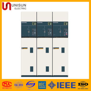 ISM6 Air Insulation Ring Main Unit pictures & photos