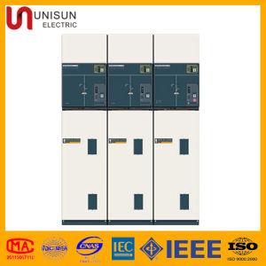 Iun-Panel Air Insulation Ring Main Unit pictures & photos