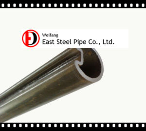 Hollow Shaft and Sloted 1′′ with Keyway 3.0mm pictures & photos