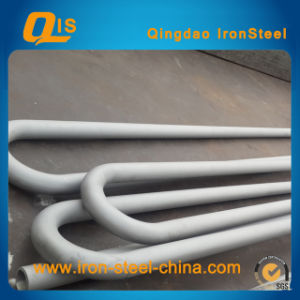Tp316L U Bend Stainless Steel Tube for Heat Exchanger pictures & photos